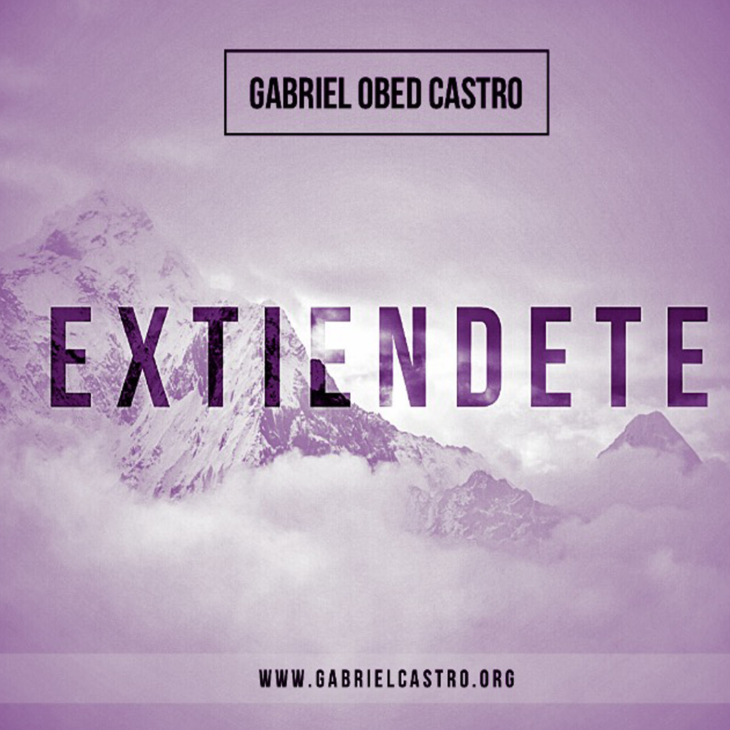 Extiendete Online Label (NEW COVER)