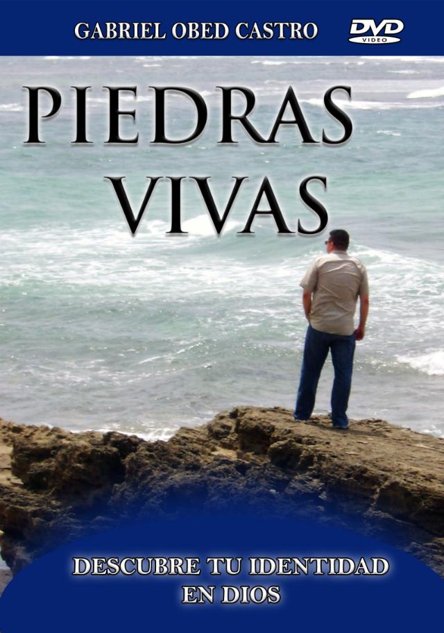 Piedras Vivas - DVD $12.00 USD