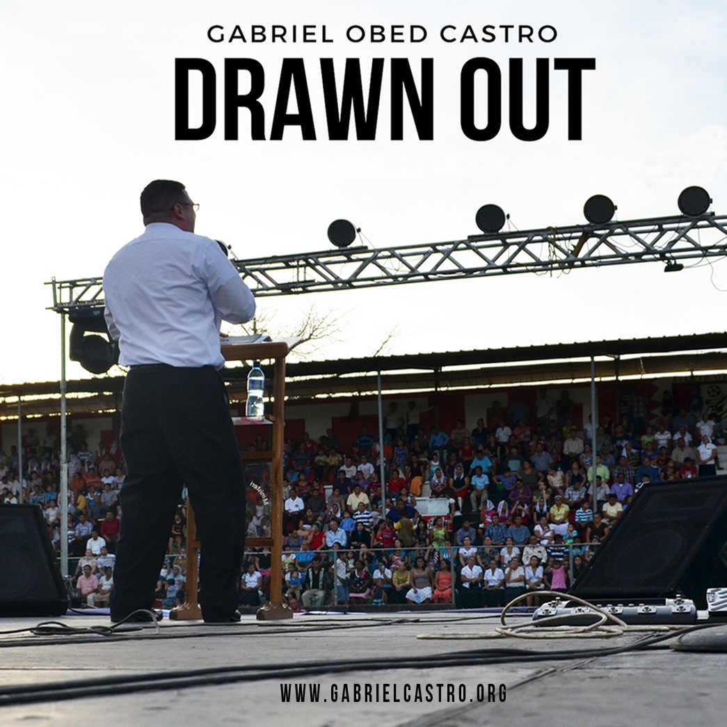 Drawn Out Online Label (NEW COVER)
